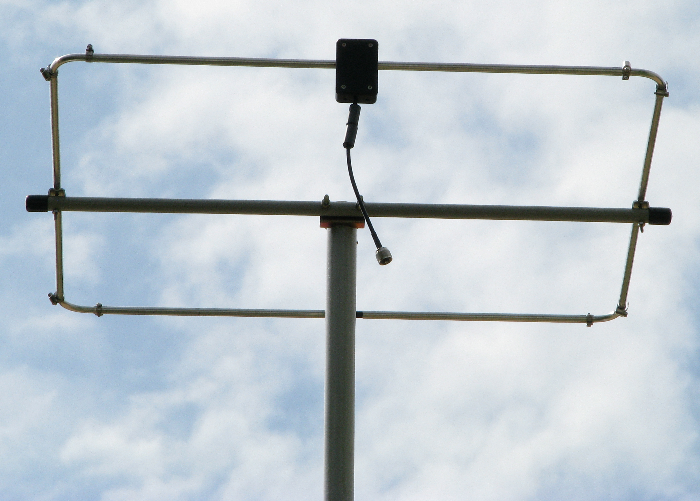 Cushcraft Amateur Radio Antennas